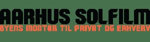 Aarhus Solfilm Logo